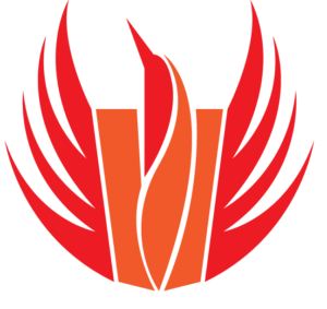 DJavon Alston The Phoenix Professional Logo