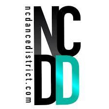 Dr.Kellye Worth-Hall Logo NC Dance District (1)