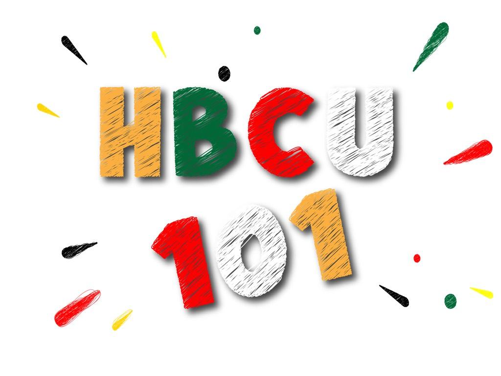 HBCU 101 Logo