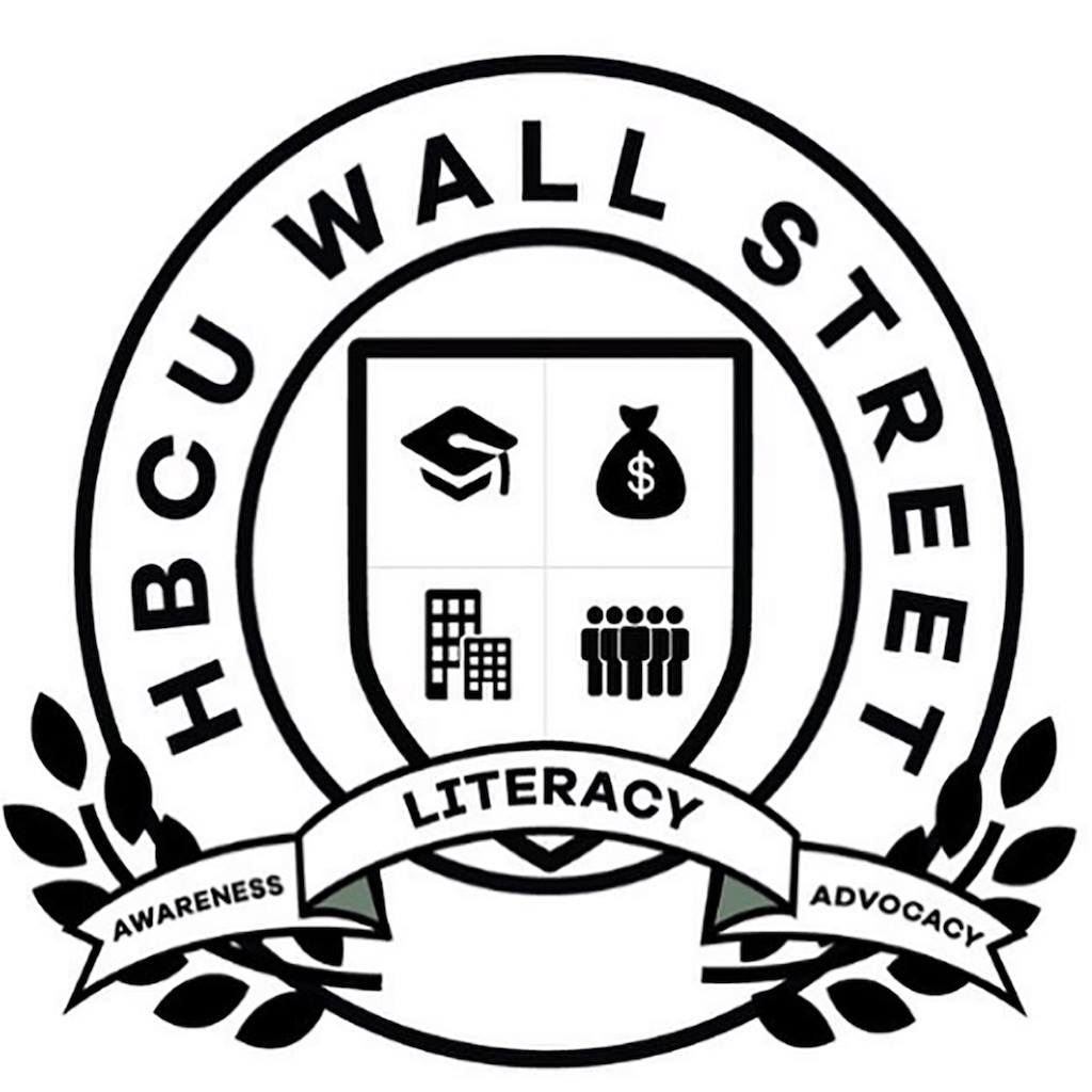 HBCU WAll Stree Logo Torrence and Jamerus Peyton