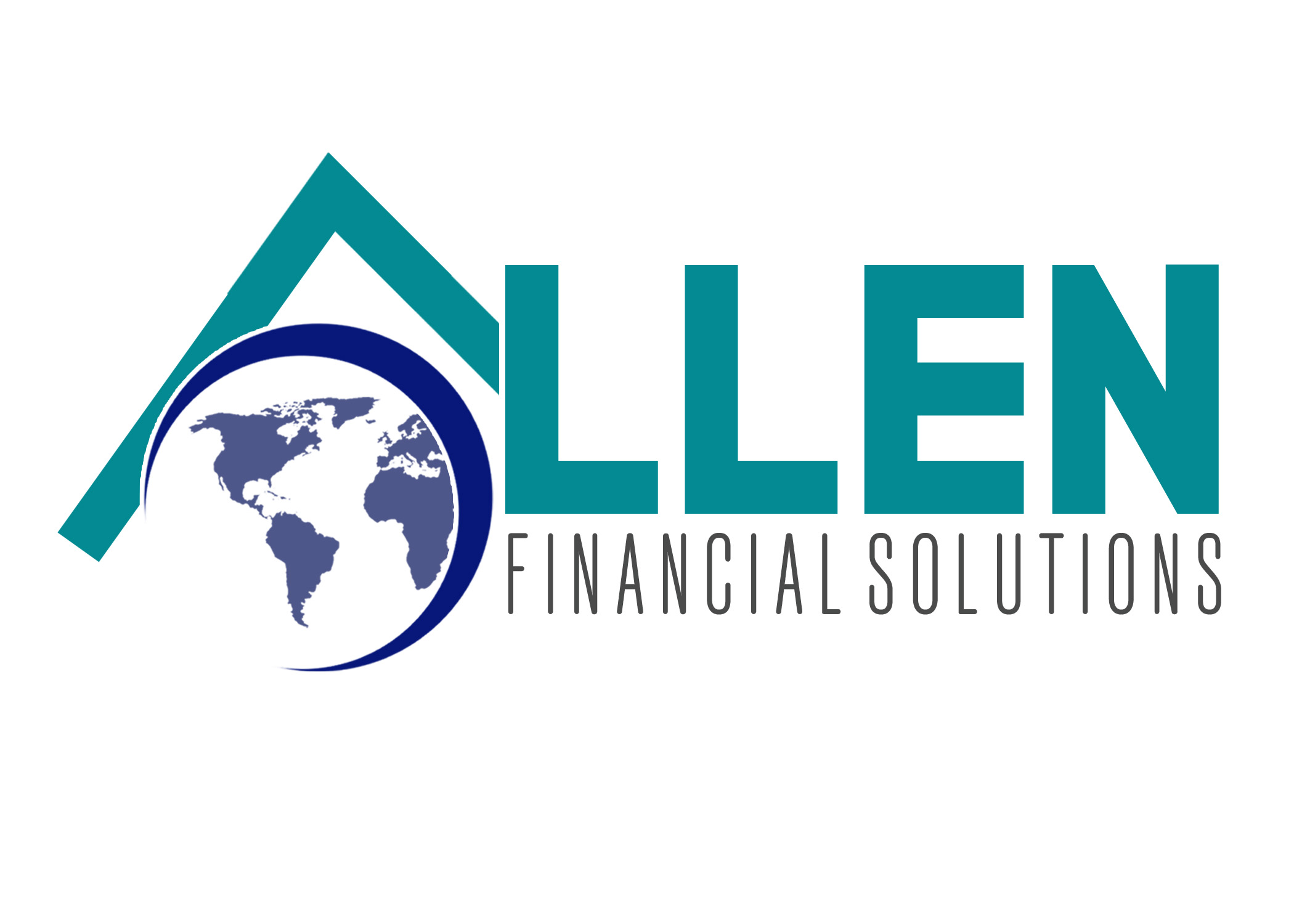 Jay Allen Allen Financial Solutions Logo