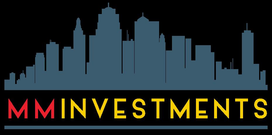 MMI INVESTMENTS Logo Tarik Mcallister