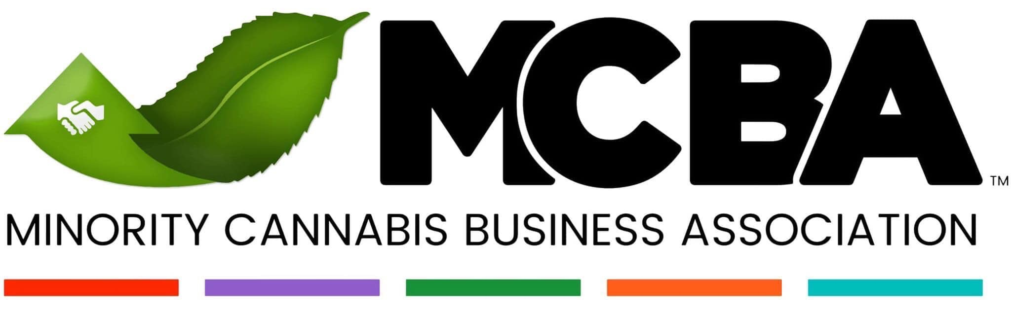 Minority Cannabis Business Association Logo