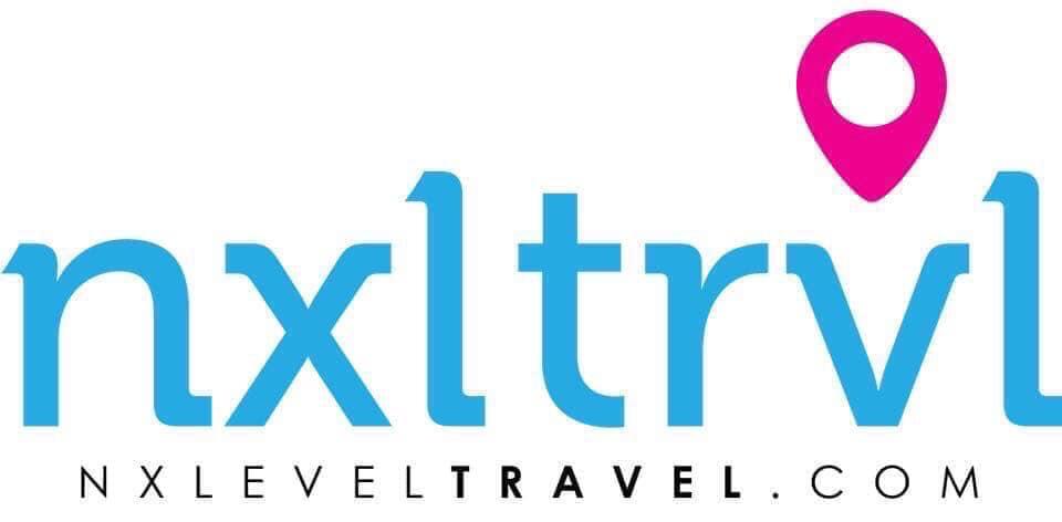 NXLTRVL Official Sponsor Logo
