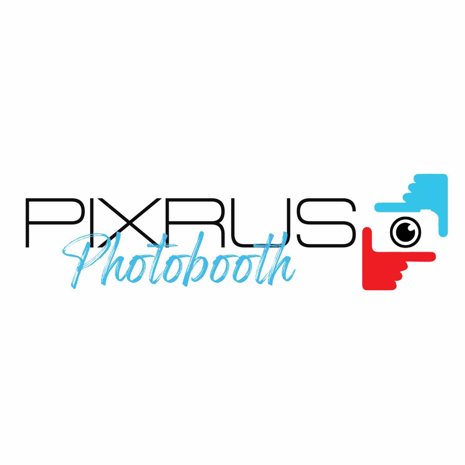 Natan Mckenzie Pixrus Photo Booth Logo
