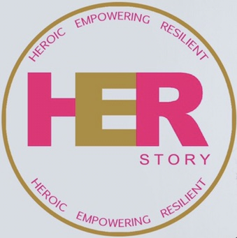 HER Story Podcast Logo