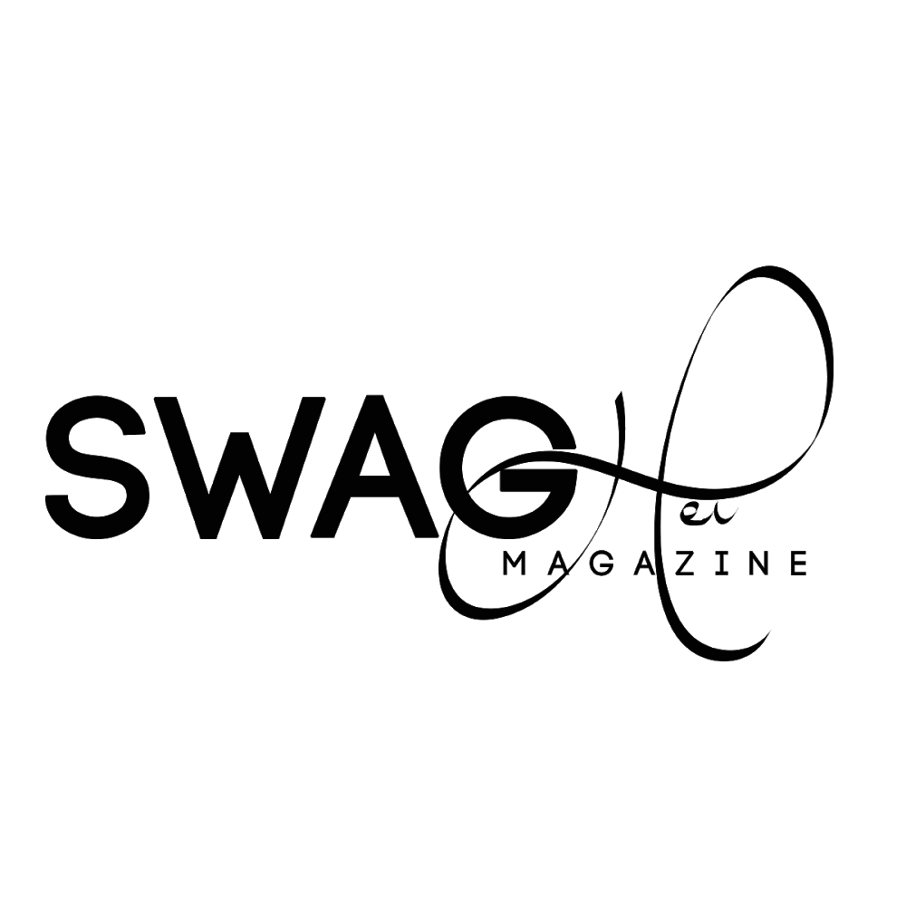 SwagHer Magazine Logo