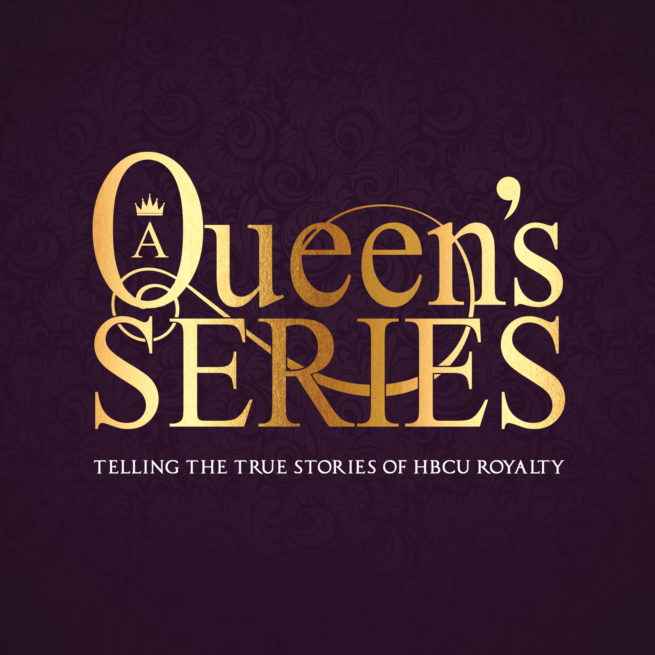 A Queen Series Logo June 22, 2020