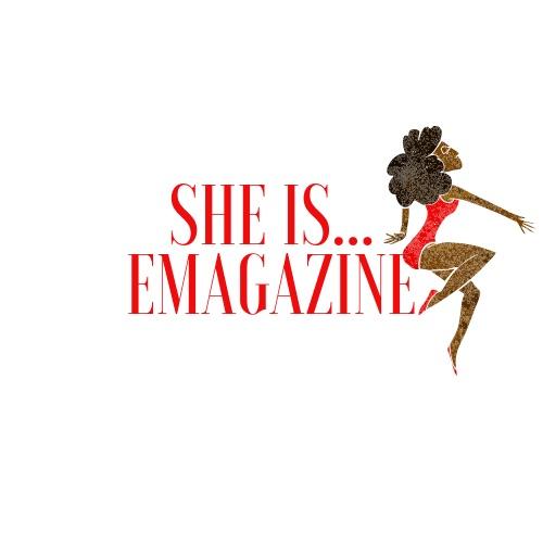 SheIsEMagazine Logo June 21, 2020