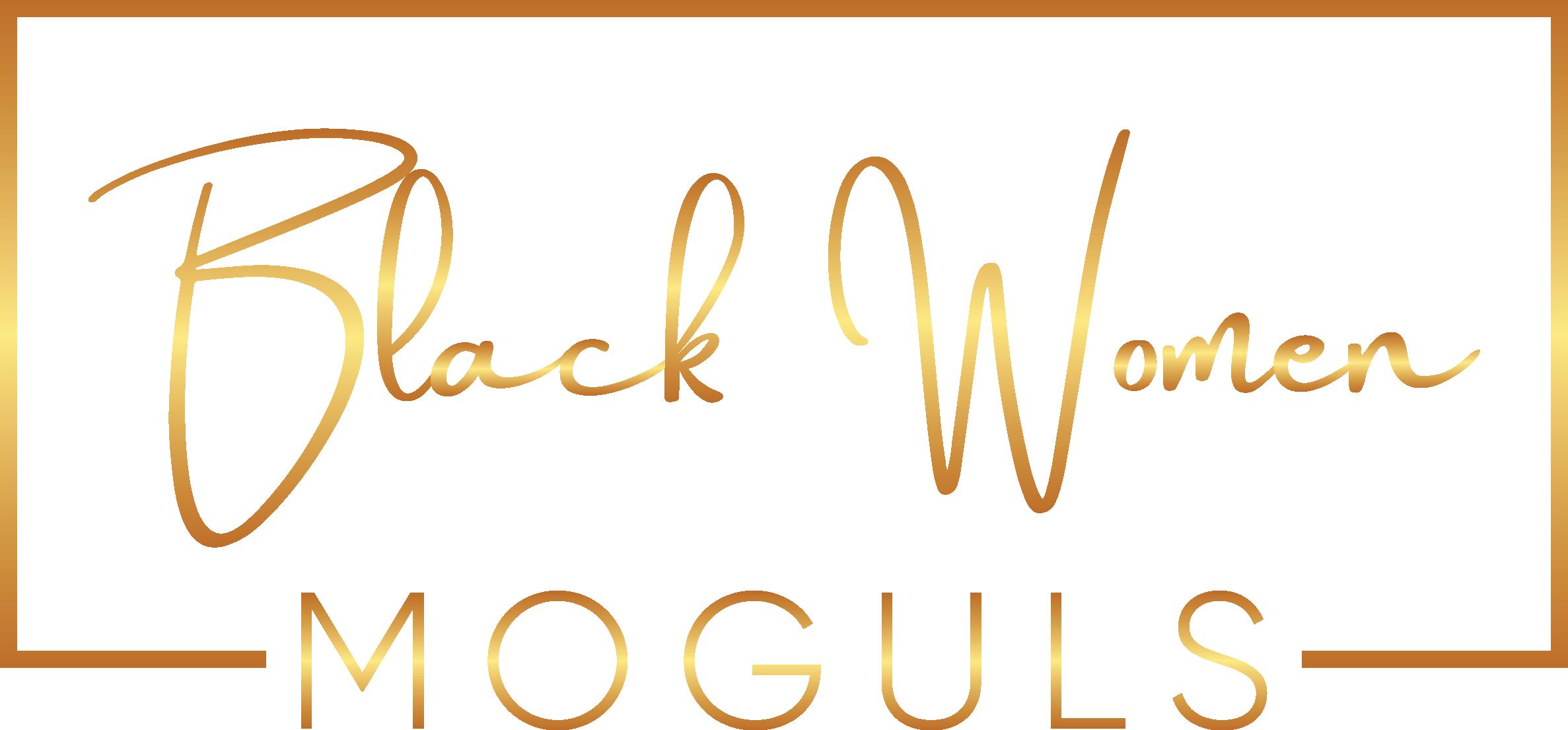 Black Women Mogul Partner Logo September 13, 2020