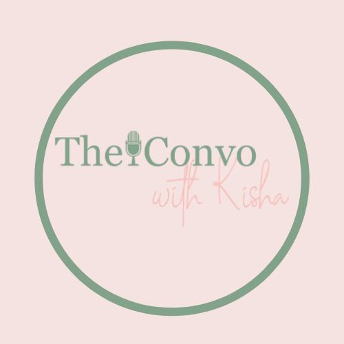 Convos With Kisha Podcast Partner Logo September 13, 2020