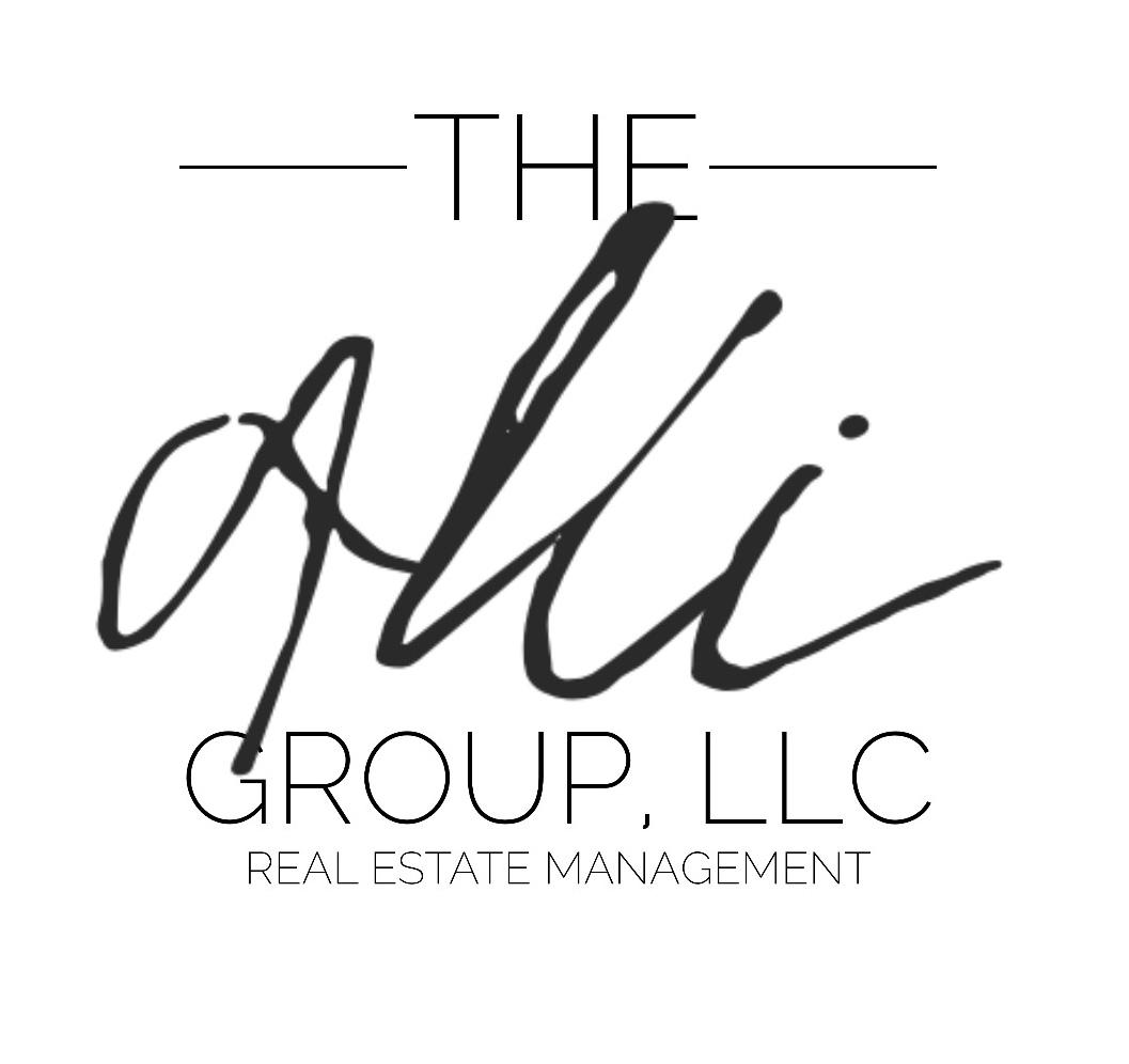 Lawrence & Nickia Alli Logo September 12, 2020