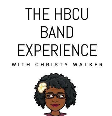 Dr. Christy Walker Logo Band Edition