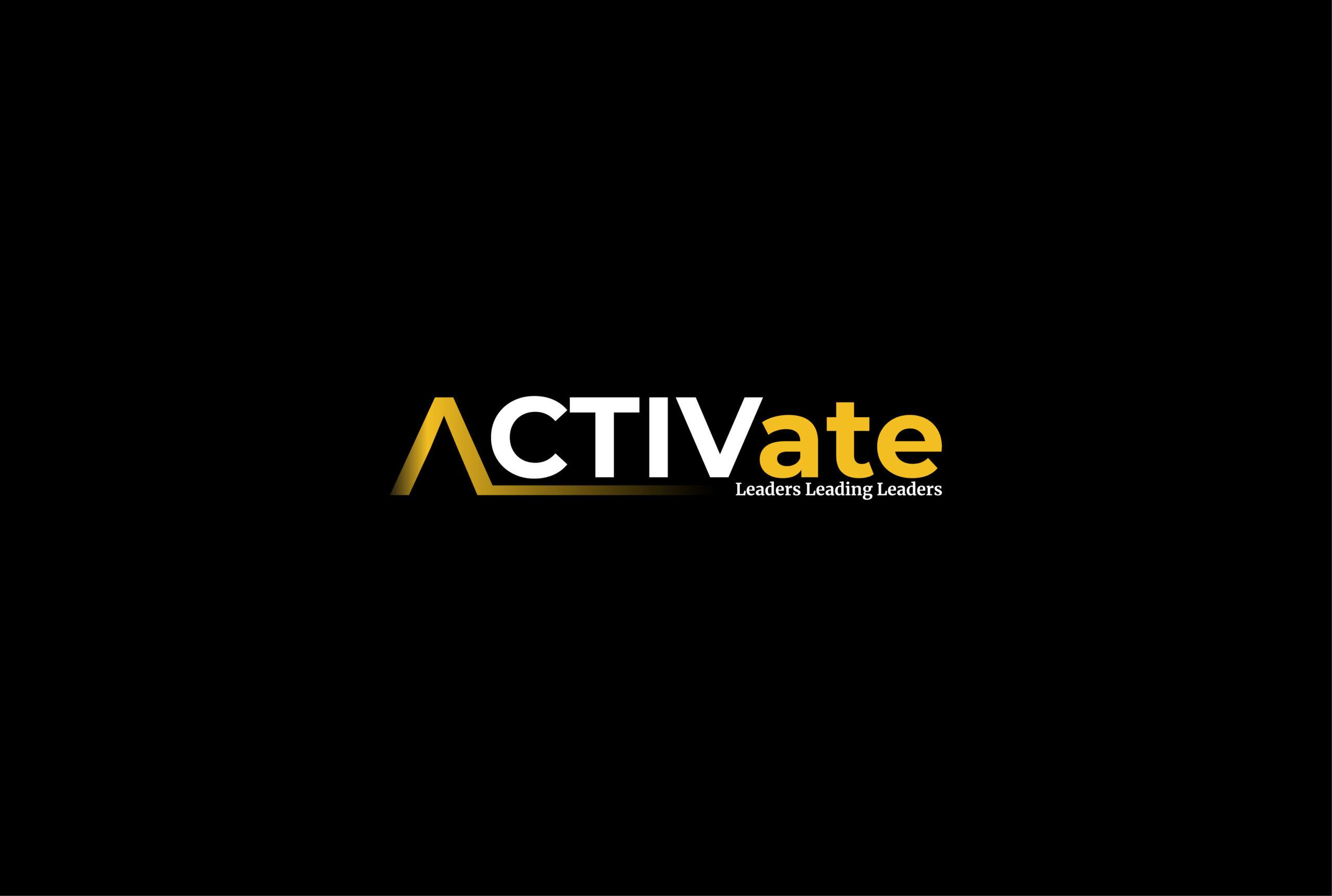 Activate Logo Yladrea Drummond Southern University Partner