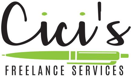 Courtney Walker Cici's Freelance Services logo Southern University