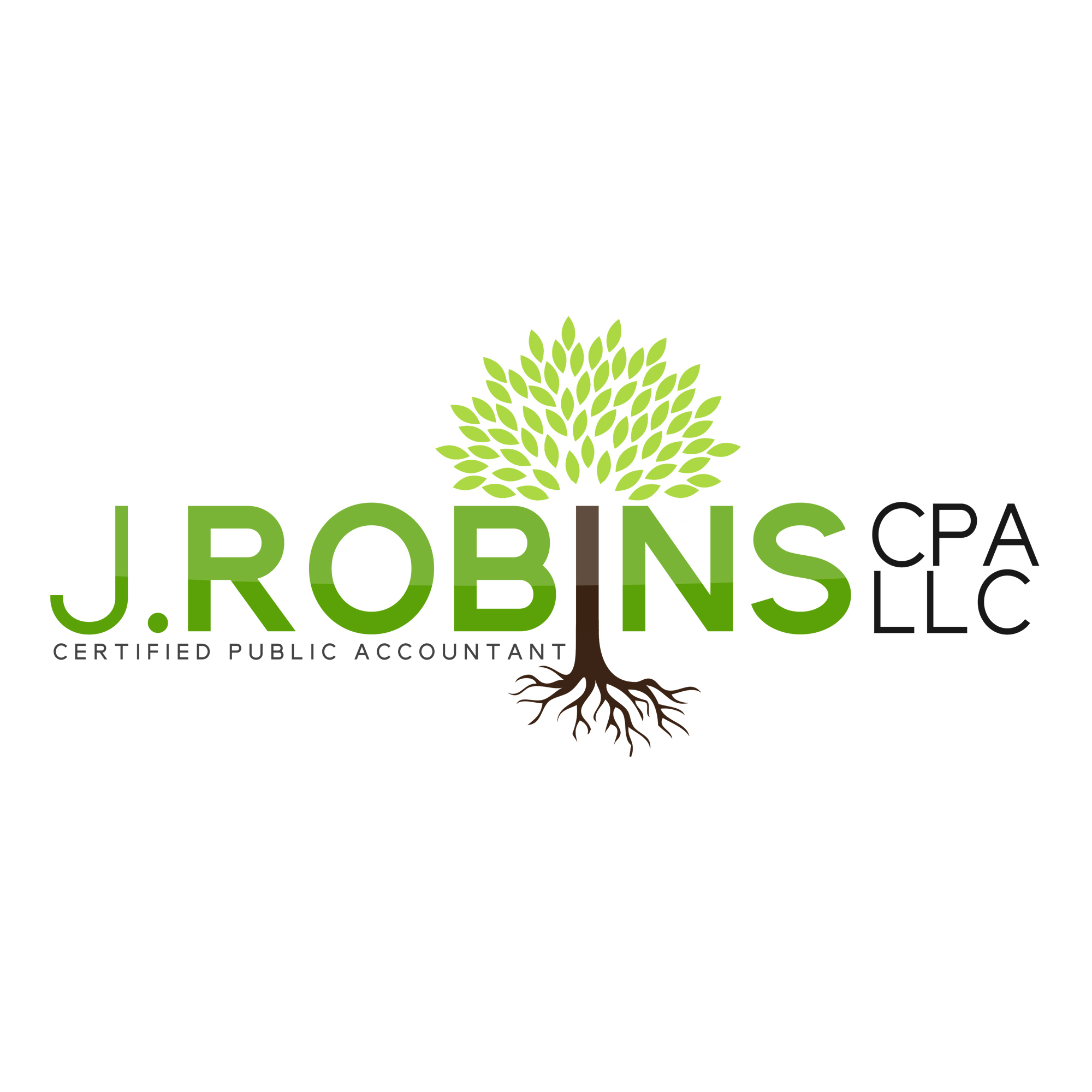 Joseph Robins Logo Southern University