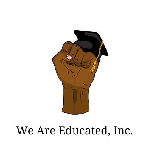 Ayanna Spivey HBCU Queens Logo September 18, 2021
